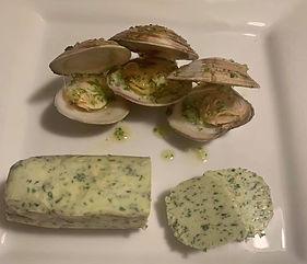 garlic butter on clams.jpg