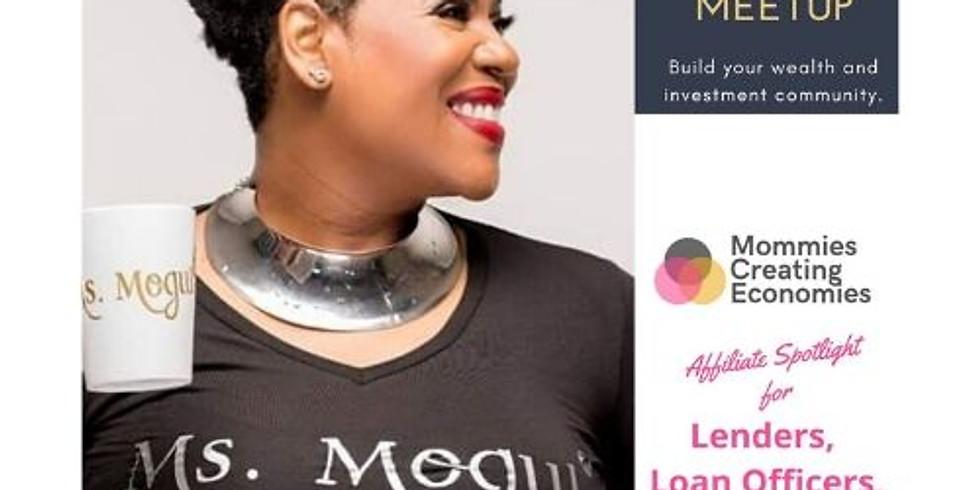 Mogul Mommies® Virtual Meetup On Mondays