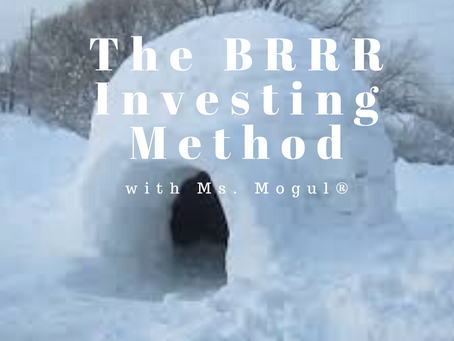 BRRR Your Way To Investing Success.