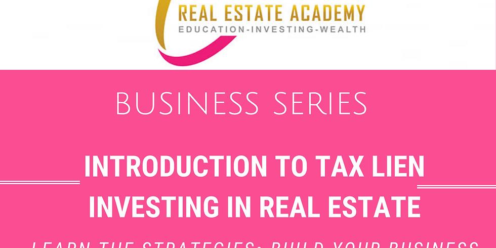 MoguL-U's Introduction to Tax Liens