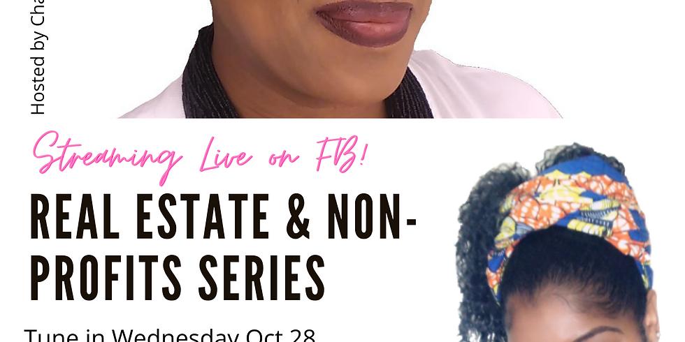 Power Talk Series BONUS FUNDING SEGMENT: Featuring Business Funding Strategist, Dr. Tyra Franklin-Jones