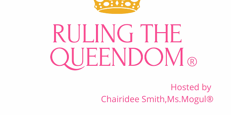 Ruling the Queendom - Vision and Strategic Planning (Free) Webinar