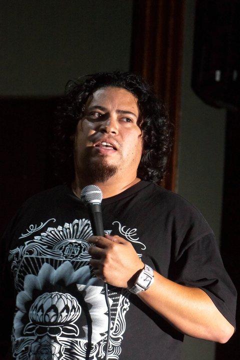 Pete Munoz