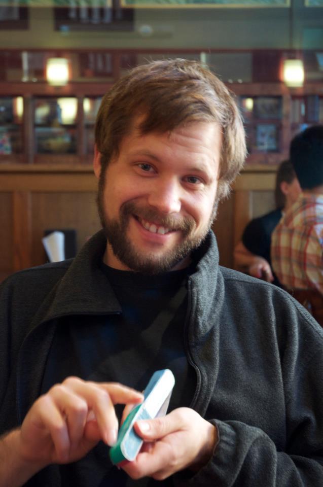 Bryce Durzin