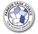 February's non-profit Donation will be to the Parker Task Force