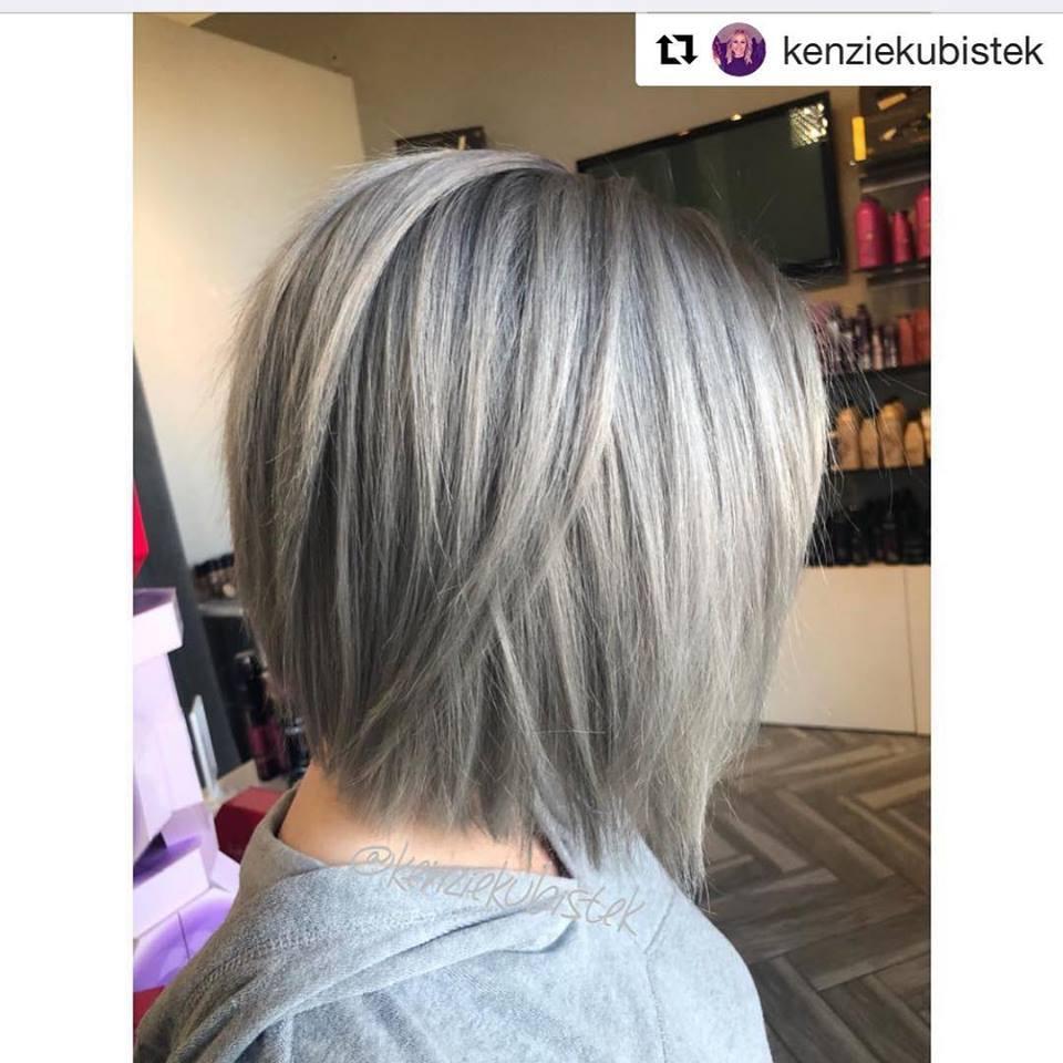 Short hair by @KenzieKubistek