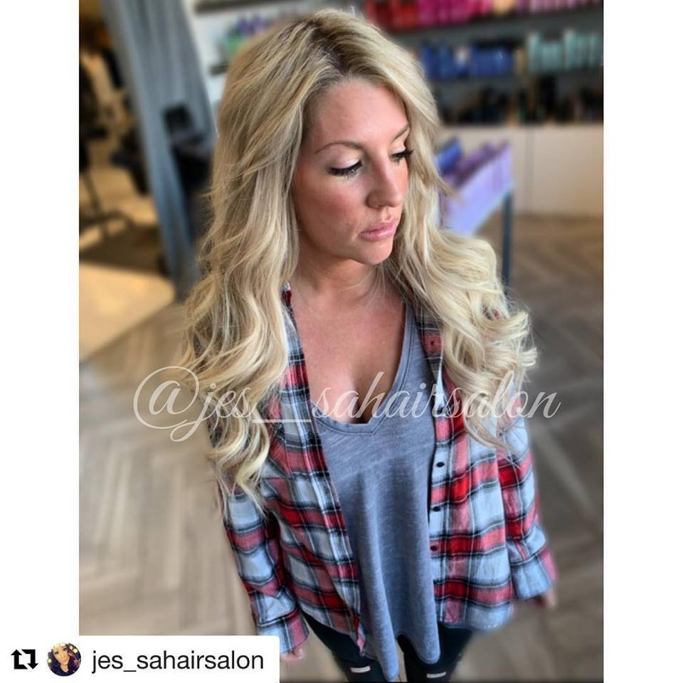 Extensions by @Jes_SahairSalon