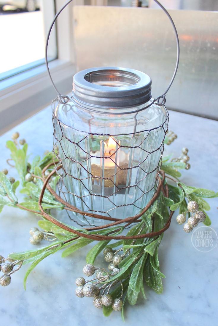 holiday centerpiece ideas diy