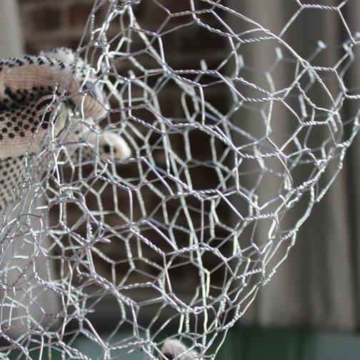 chicken-wire-project