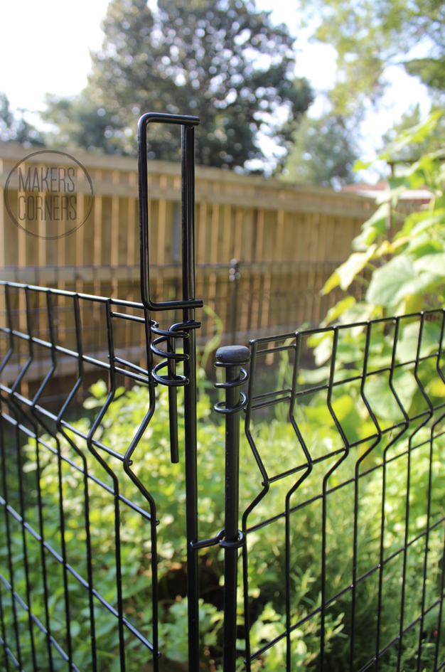 5 Ways to Use the No Dig Multi-Purpose Fence