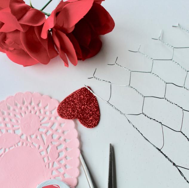 Valentine's Day Decor