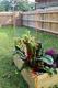 DIY: How to Make a Garden Trellis Using Chicken Wire