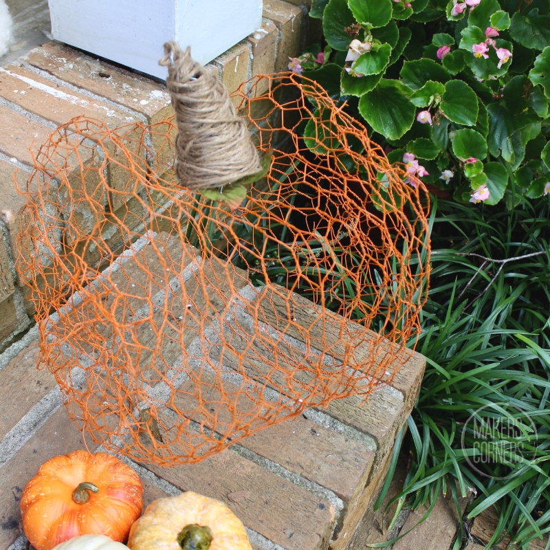 chicken-wire-pumpkin-8