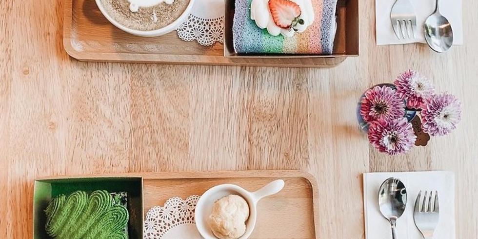 Meet and Greet at Soro Soro Coffee & Dessert