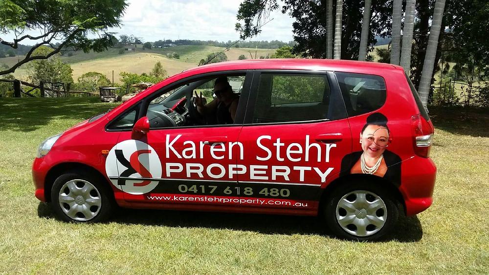Karen Stehr Property, Sunshine Coast Property Management