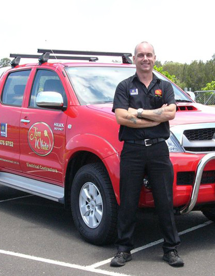 Jim White Electrical - Sunshine Coast