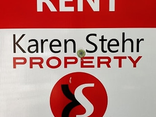 DO YOU HAVE ANYTHING FOR RENT ?