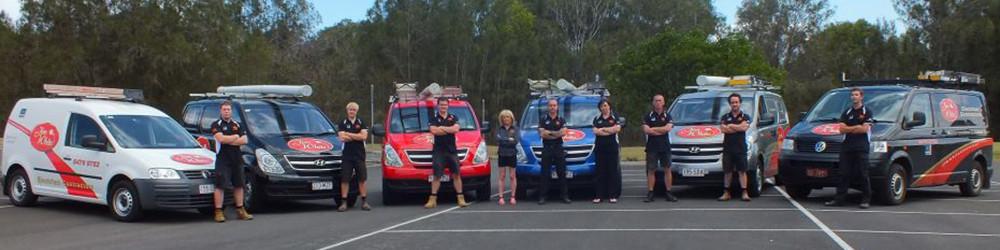 Jim White Electrical - Smoke Alarm Legislation Sunshine Coast