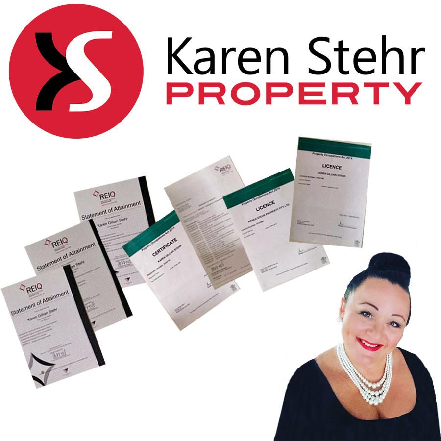 Karen Stehr Property Sunshine Coast, Sunshine Coast Property Management, Qualified and Experienced Property Management Experts