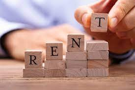 Are rent increases here to stay ?