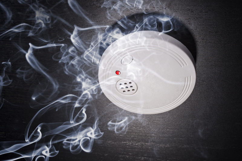 Smoke Alarms for Property Management