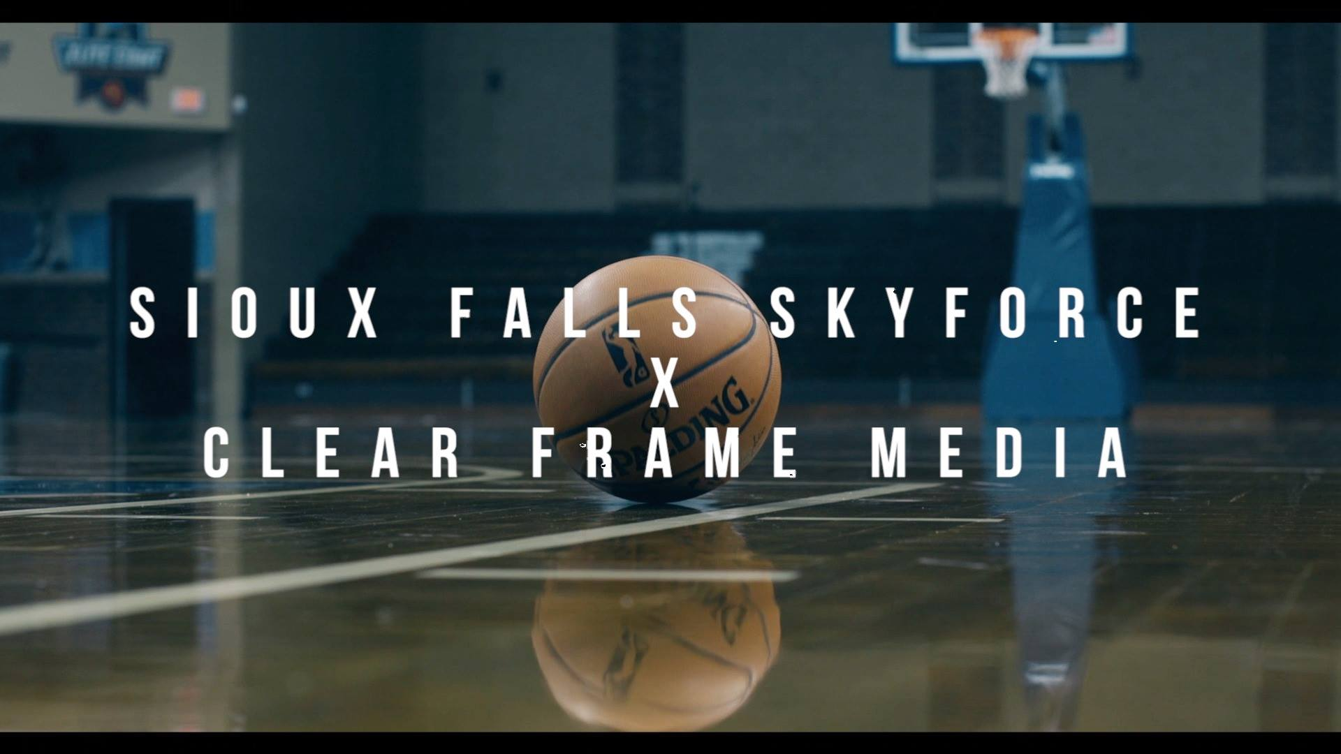 Sioux Falls Skyforce | Behind The Scene