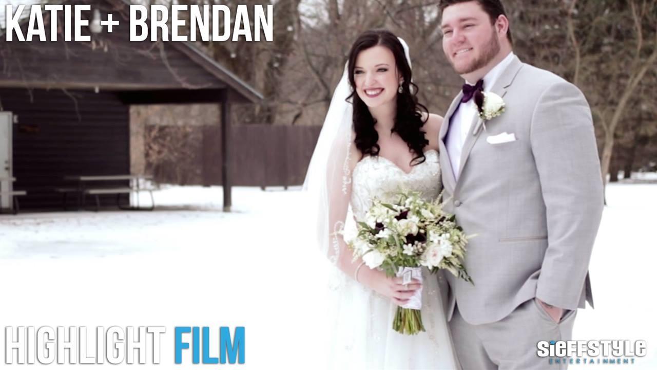 Katie + Brendan | 03.10.18