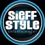 Sioux Falls DJ SieffStyle Logo