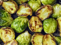 Crispy Brussels Sprouts & Seven Ways to Love 'Em!
