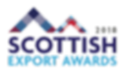 Scottish Export Awards Logo