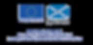 EU and Scottish Government Logo