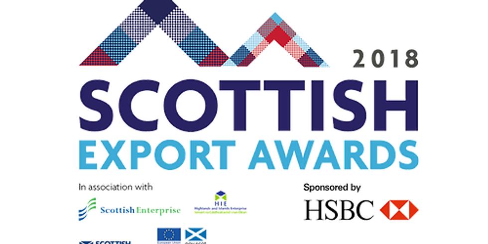 Scottish Export Awards