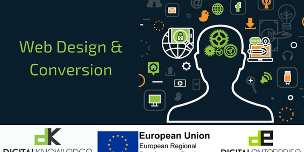 Website Design & Conversion