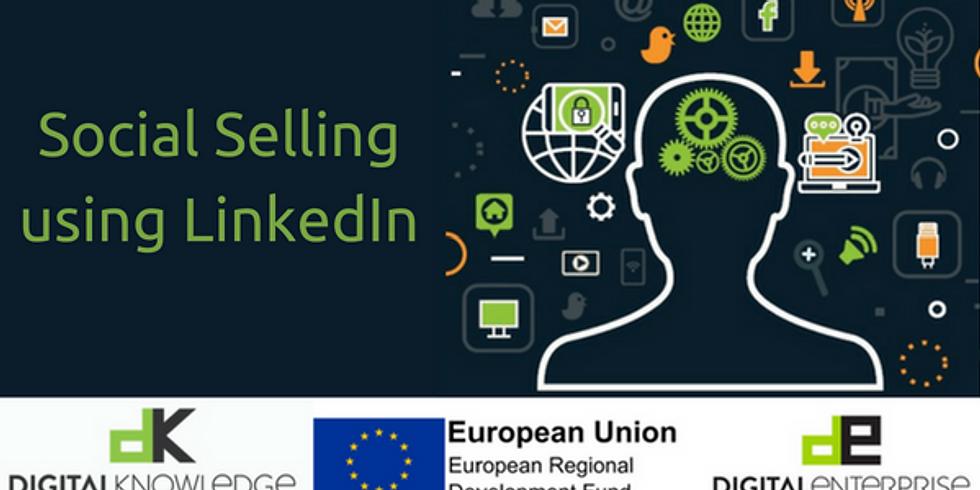 Social Selling using LinkedIn