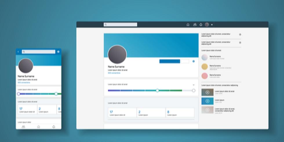 LinkedIn Webinar 1: Making a Great First Impression