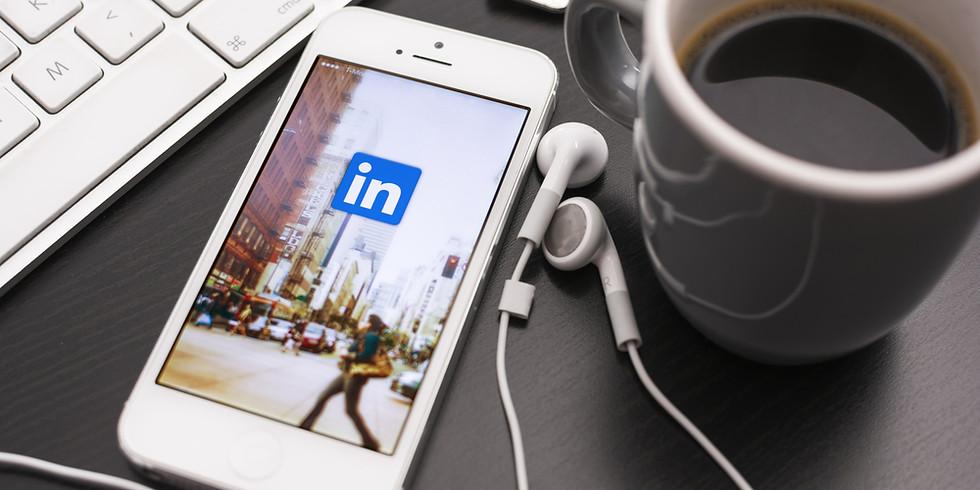 LinkedIn Webinar 2: Lead Generation Tactics for Exporters
