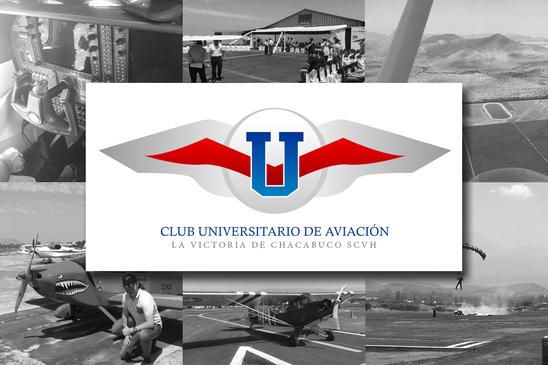 Club Universitario de Aviación