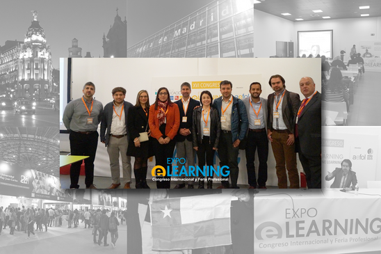 Expo e-learning