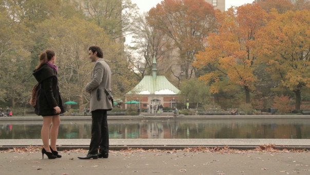 The Meeting (short) 2014