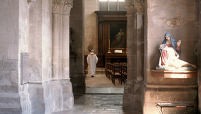 Videopäiväkirja osa 4 - Santiago de Compostela