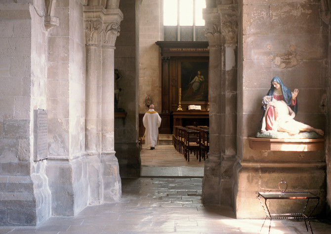 40 Days of Lent:
