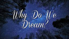 Why We Dream — Dreams as a Tool for Inner Work