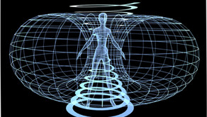 Creating Reality Using The Energy Fields of the Body