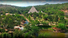 Energy Abundance — Experience the Power Spots at Pyramid Valley International