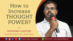 How to Increase Thought Power