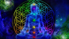 Chakras — the Seven Energy Centers in Our Body