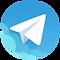 web-telegram-icon--captiva-iconset--boke