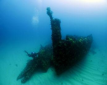 Stragglers  Shipweck Western Australia