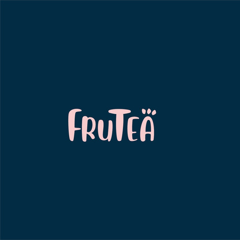 Logo for Frutea