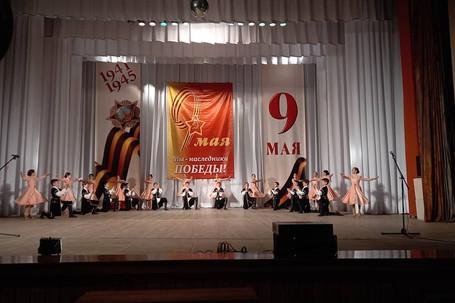 В Республиканском дворце детского творчества имени  Б.Е. Кабалоева состоялся традиционный праздник